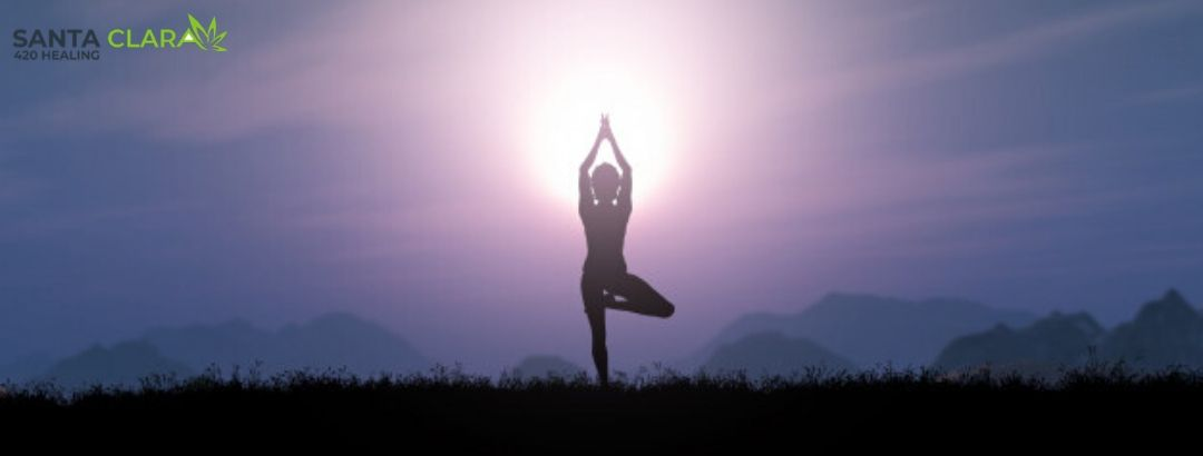 How Are Yoga and Cannabis Connected?