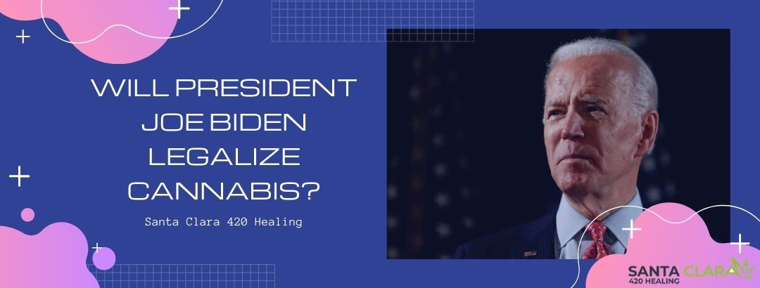 Will President Joe Biden Legalize Cannabis? Here's What We Think