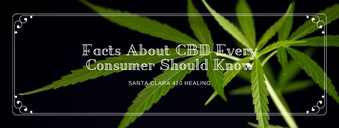 Facts About CBD Every Consumer Should Know