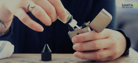 Learn Why Vaping Cannabis is Better Than Smoking it