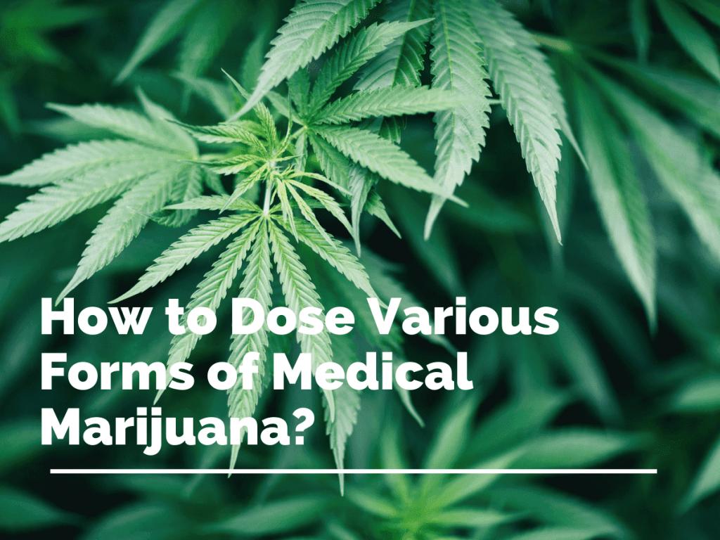 Medical Marijuana Evaluations